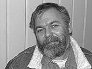 Борис Михайлович Мостовой